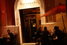 rome 10 best budget emerging restaurant osteria fernanda