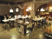 rome 10 best budget emerging restaurant salotto culinario de bellis
