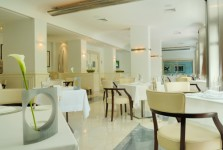 rome 10 best haut cuisine restaurant aldovrandi oliver glowig