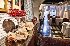 rome 10 best haut cuisine restaurant il pagliaccio anthony genovese