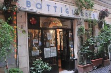 rome 10 best roman trattoria restaurant dal cavalier gino