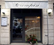 rome 10 best seafood restaurant campisi