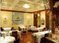 rome 10 best seafood restaurant la rosetta