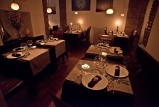 rome 10 best seafood restaurant ottavio