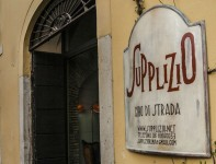 rome 10 best street food supplizio