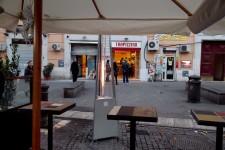 rome 10 best street food trapizzino
