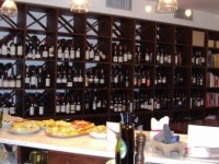 rome 10 best wine bar uve e forme